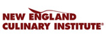 New England Culinary Institute Logo