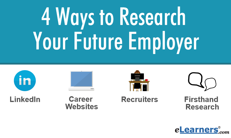 research future employer