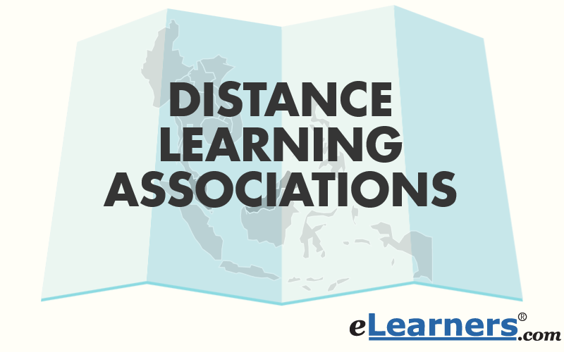distance learning associations