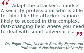 cybersecurity quote