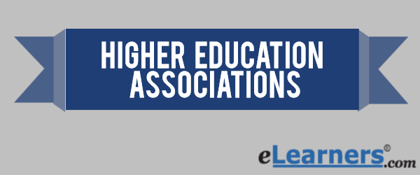 higher education associations