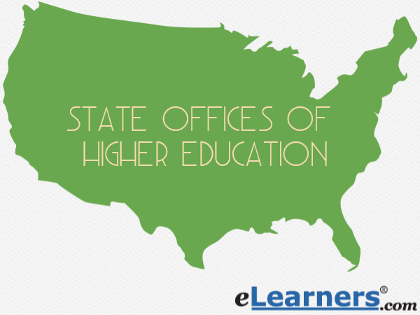 state offices higher education