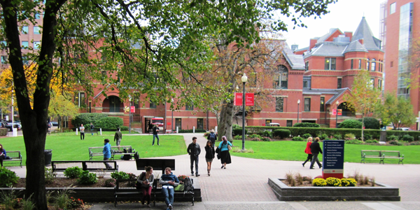 boston university online; transferring colleges with bad grades