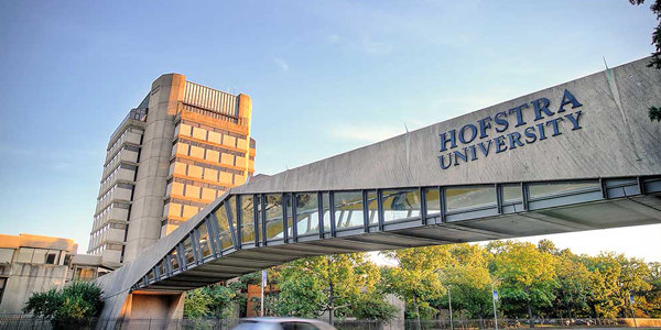 hofstra university online; colleges for students with learning disabilities
