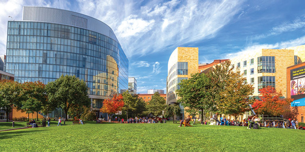 northeastern university online; colleges for students with learning disabilities