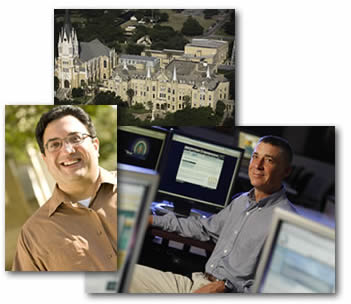 OLLU photo collage