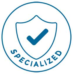 specialized accrediting agencies