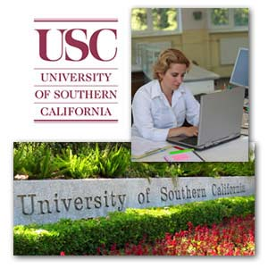 University of Southern California on eLearners.com