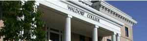 Online Degree Programs - Waldorf College