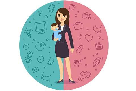 Today's Working Mothers